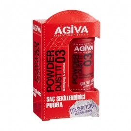 Agiva Powder Dust It 03 EXStrong Styling 20gr