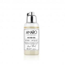 AMARO BEARD OIL 50ML