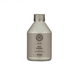 Bulbs & Roots Silver Shampoo 300ml