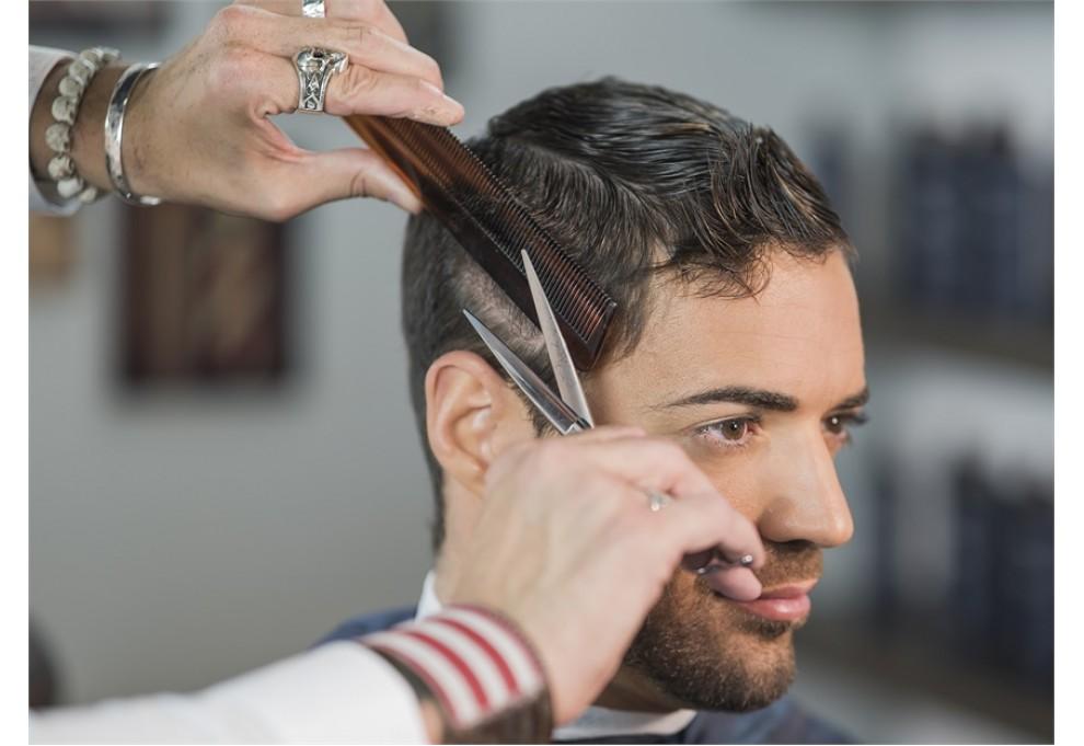 3 Μύθοι για τα μαλλιά του άνδρα