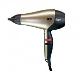 Ceriotti Bi 5000 Hairdryer Gold 2200w