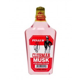 Pinaud Clubman Musk After Shave Cologne 177ml