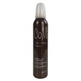 COMI MOUSSE EXTRA STRONG 250ml