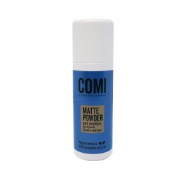 Comi Matte Powder 20gr