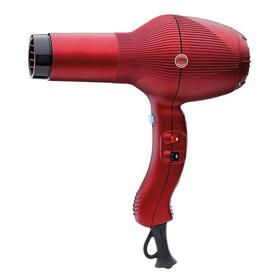 Gammapiu 5555 Turmalionic Red Matt 2400Watt