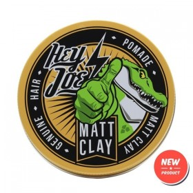Hey Joe Matt Clay 100ml