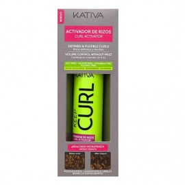 Kativa Curl Activator 100ml