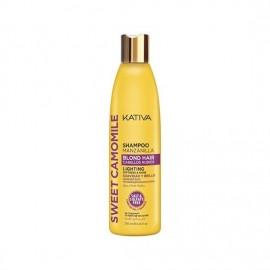 Kativa Sweet Camomile Shampoo 250ml