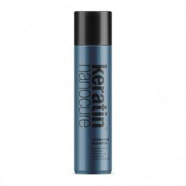 Keratin Nanocure Hydration Shampoo 500ml
