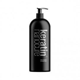 Keratin Nanocure Pre Shampoo 1000ml