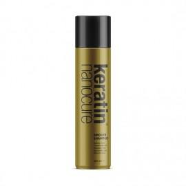 Keratin Nanocure Smooth Shampoo Sulfate-free 500 ml
