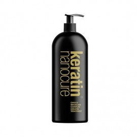 Keratin Nanocure Brazilian Keratin Treatment 1000ml