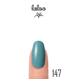 Laloo Ημιμόνιμο No.147 Λαδί Παστέλ 15ml