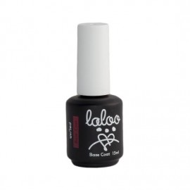 Laloo Base Coat 15ml