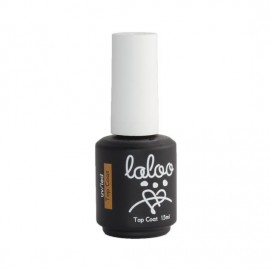 Laloo Top Coat 15ml