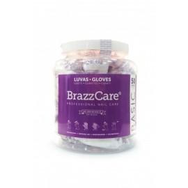BrazzCare 50 Set Γάντια