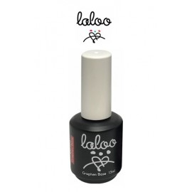 Laloo Graphen Base Clear 15ml