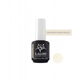 Laloo Graphen Base Milky 15ml