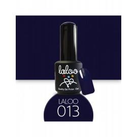 Laloo Ημιμόνιμο No.13 Blue-Black 15ml