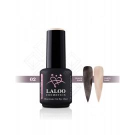 Laloo Illuminate Cat Eye No.2 15ml