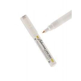 Laloo Fine Line Pen Gold