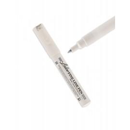 Laloo Fine Line Pen Silver