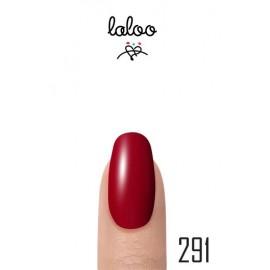 Laloo Ημιμόνιμο No.291 Τριανταφυλλί 15ml