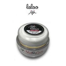 Laloo UV Gel Cover Light 15ml