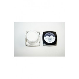 Laloo White Plasteline Gel 3D 5gr