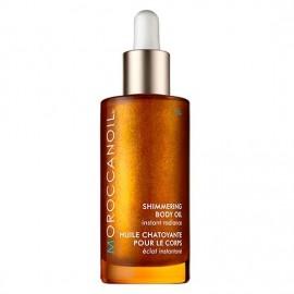 Moroccanoil Shimmering Body Oil 50ml