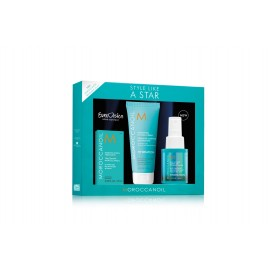 Moroccanoil Style Like A Star Eurovision Hydration Set