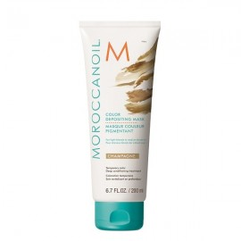Moroccanoil Champagne Color Depositing Mask 200ml