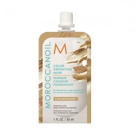 Moroccanoil Champagne Color Depositing Mask 30ml
