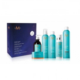 Moroccanoil Eurovision Styling Set