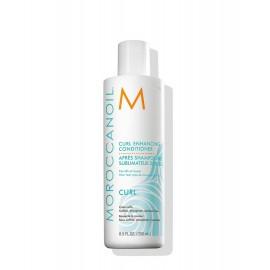 Moroccanoil Curl Enhancing Conditioner Μαλακτικό μαλλιών 250ml