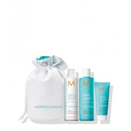 Moroccanoil Beauty in Bloom Hydration Set