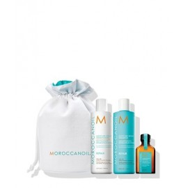 Moroccanoil Beauty in Bloom Repair Set
