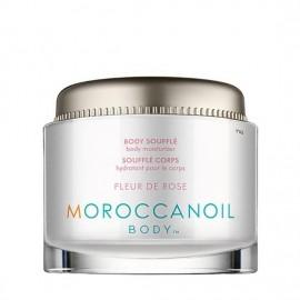 Moroccanoil Body Soufle Rose 190ml