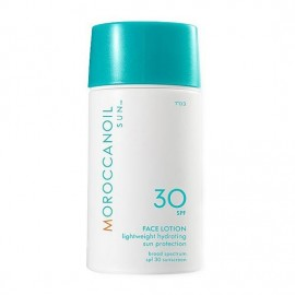 Moroccanoil Face Lotion SPF30 50ml