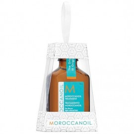 Moroccanoil Hanging Ornament – Light Oil 25ml