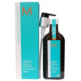 Moroccanoil Treatment Light Θεραπεία Μαλλιών 200ml