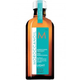 Moroccanoil  Treatment Light Θεραπεία μαλλιών 125ml