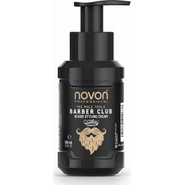 Novon Professional Barber Club Beard Styling 250ml
