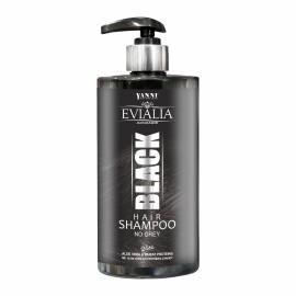 Black Shampoo Χρωμοσαμπουάν 500ml