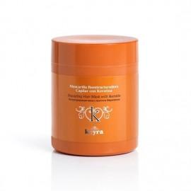 Keyra Μάσκα Μαλλιών με Κερατίνη 500ml