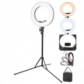 Led Ring Light Lamp 18″ 48 watt
