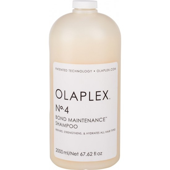 OLAPLEX No 4 BOND MAINTENANCE SHAMPOO 2000ml