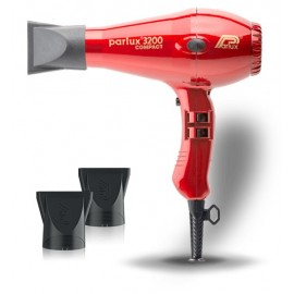 Parlux 3200 Compact Red 1900Watt