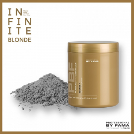PROFESSIONAL BY FAMA  COLOR BLONDE No 7 500gr