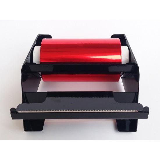 Quality Touch Μονή Βάση για Foils Μαύρη
